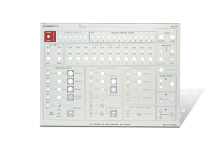 Front panel 1059